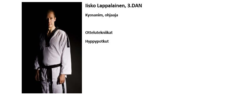 Iisko-030719